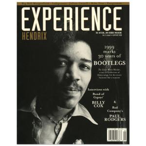 Experience Hendrix Vol. 3, Iss. 4