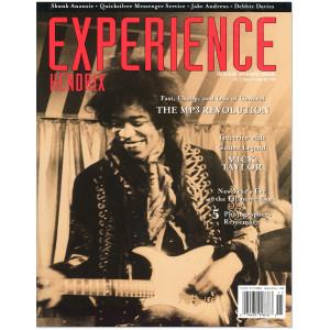 Experience Hendrix Vol. 3, Iss. 5