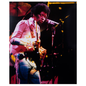Photo No. 11  Fillmore East 69