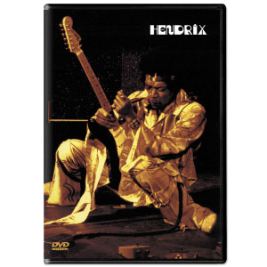 Hendrix: Band Of Gypsys DVD (2011)