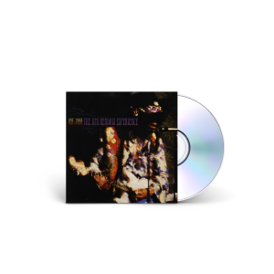 Jimi Hendrix Experience: Live In Paris & Ottawa 1968 DAGGER RECORDS CD
