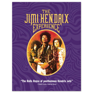 The Jimi Hendrix Experience Box Set