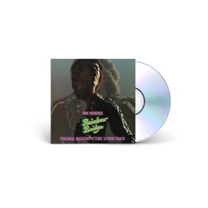 Rainbow Bridge CD