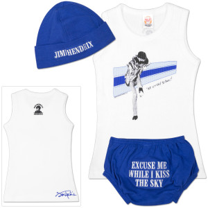 Kiss the Sky Gift Set W/Tank Top