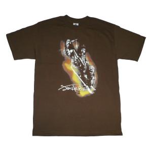 Jimi on Fire T-Shirt
