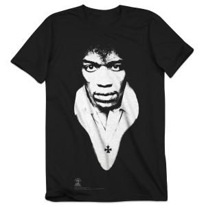 Experience Hendrix 2016 Tour Monotone Tee