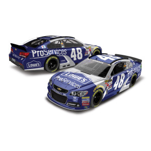 Jimmie Johnson #48 1:64 Scale 2015 ProServices  Diecast