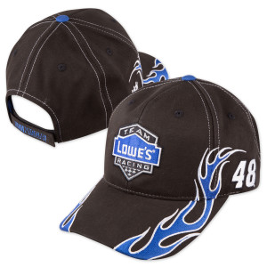 Jimmie Johnson - Big Flames Hat