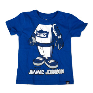 Chase Authentics Jimmie Johnson - Lowe's Boy's Toddler Tee