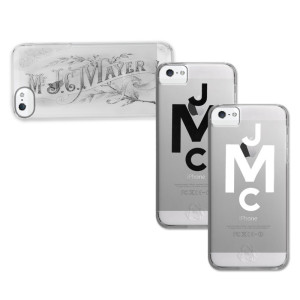 John Mayer iPhone 5 Clear Snap Cases
