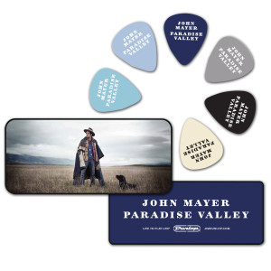"""Paradise Valley"" Pick Tin"