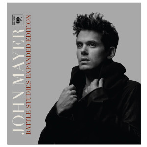 John Mayer Battle Studies Expanded Edition CD/DVD
