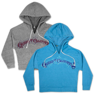 John Mayer Queen of California Women's Pullover Hoodie