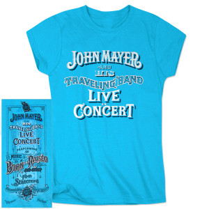 Jones Beach Ladies Event T-shirt