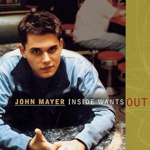 John Mayer - Inside Wants Out - MP3 Download