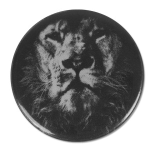 JBT Lion Pin