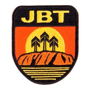 JBT Sew On Patch