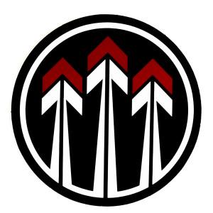 Arrows Sticker