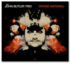 Grand National - CD