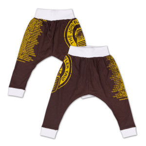 John Butler Trio Baby/Toddler Pants