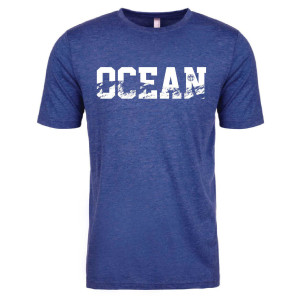 John Butler Trio Ocean T-Shirt