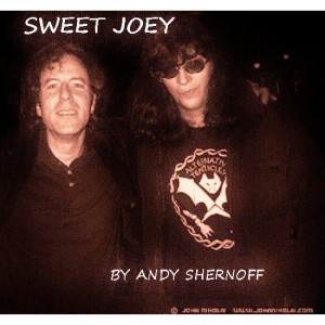 Joey Ramone -Sweet Joey (MP3)