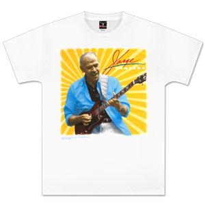 Here I Am Cover Art T-Shirt
