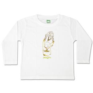 Magic Toddler Long-Sleeve T-Shirt