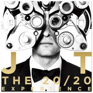 The 20/20 Experience Vinyl