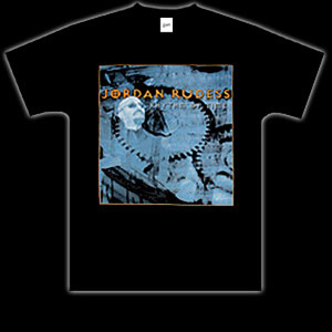 Jordan Rudess Rhythm of Time T-shirt