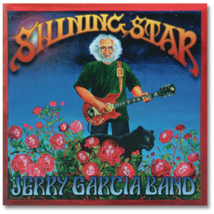 Jerry Garcia Band - Shining Star CD