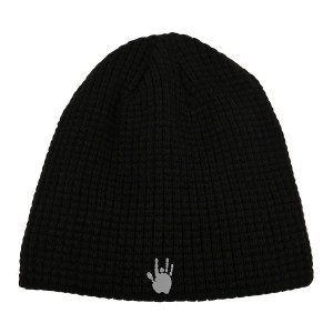 Jerry Garcia Handprint Eco-Beanie