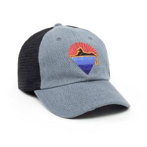 Cats Under the Stars Hat
