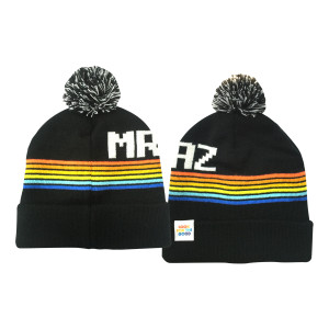 Look For The Good Beanie