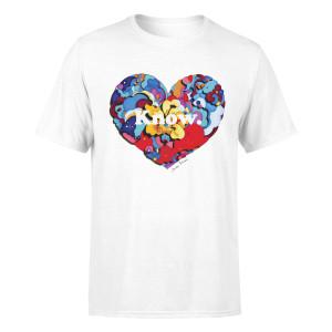Jason Mraz Know. T-shirt