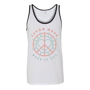 Jason Mraz Peace Tank