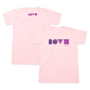 Women's LOVE T-shirt