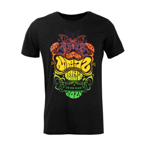 Belly Up T-shirt
