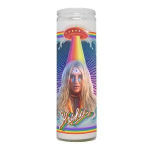 Kesha Candle