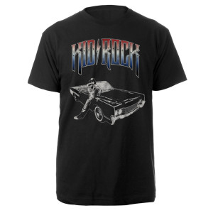Kid Rock Car Tee
