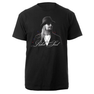 Kid Rock Rebel Soul Album Cover Tee