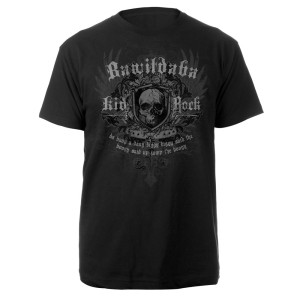 Kid Rock Bawitdaba Tee