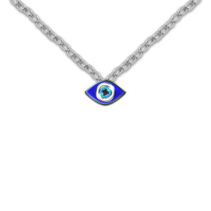 Katy Perry Tour Eye Witness Necklace