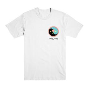 NRO Patch Pocket Print T-Shirt