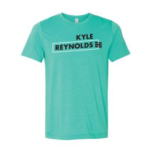 Kyle Reynolds Logo Tee