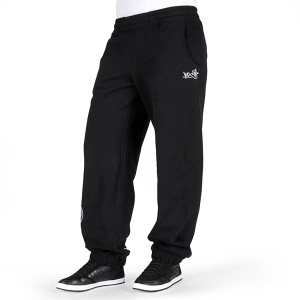 shorty basic tag sweatpant