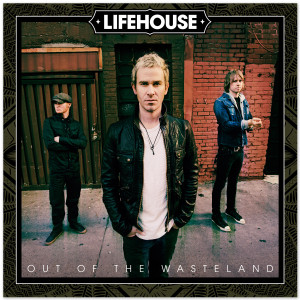 Out of the Wasteland CD