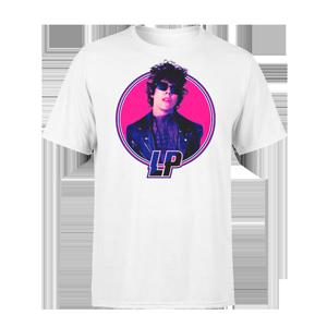 Limited Edition LP World Tour 2020 T-shirt