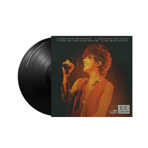 LP - Live in Moscow 2LP Record