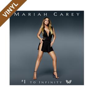Mariah Carey: #1 To Infinity Vinyl Pre-Order  Release Date August 28